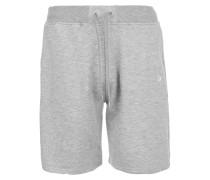 Shorts 'Essential' grau