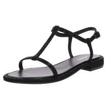 Sandale 'yboimma' schwarz