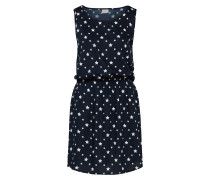 Kleid 'jdycarly S/L Dress Wvn'