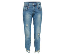 Jeans 'Shyra' blue denim