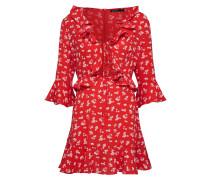 Kleid 'Verena' rot