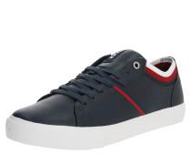 Sneaker 'woodward College' weiß / navy