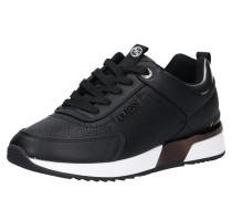 Sneaker 'marlyn' schwarz