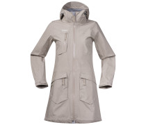 Mantel 'Hella Lady Coat' beige