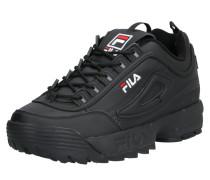 Sneaker 'Disruptor' schwarz