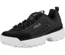 Sneakers Low 'Disruptor' schwarz