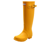 Gummistiefel 'Womens Original Tall' gelb