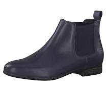 Chelsea Boots dunkelblau