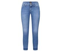 Jeans 'Scarlett' blau