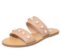 Sandale 'jole' nude