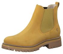 Chelsea Boots senf