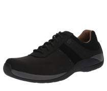 Sneaker Low 'Moonlight' schwarz