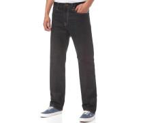 Jeans 'Davies' blue denim
