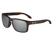 Sonnenbrille 'Holbrook' braun
