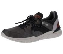 Sneaker braun / grau / dunkelgrau / weiß