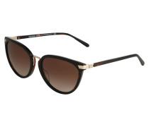 Sonnenbrille 'claremont' beige