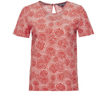 Bluse »Ivy TOP SS« hellrot