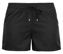 Shorts 'Amal' schwarz