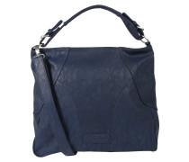 Handtasche 'Belen' dunkelblau