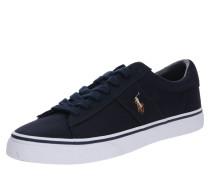 Sneaker 'Sayer Canvas' navy