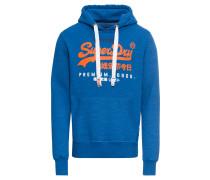 Sweatshirt 'premium Goods TRI Hood'