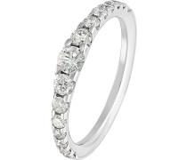 Ring '60121214' silber