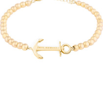 Armband 'Anchor Spirit' gold