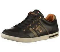 Sneaker bronze / khaki / schwarz