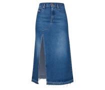 Rock 'de- Vyvien Skirt' blue denim