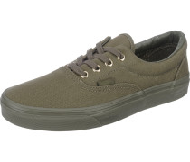 Era 59 Gold Mono Sneaker oliv