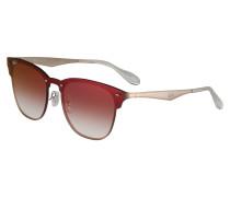 Sonnenbrille '0Rb3576N' bronze / rot