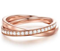 Ring rosegold