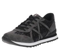 Sneaker 'Astro' schwarz