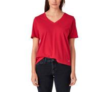 Basic-Shirt rot