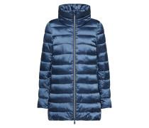 Mantel taubenblau