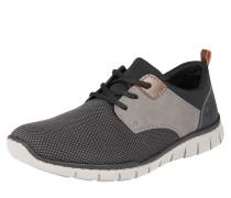 Sneaker 'b8764-43' anthrazit / grau