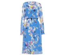 Kleid 'Melissa' blau / mischfarben