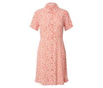 Kleid 'monsi' rot
