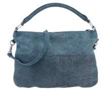 Handtasche himmelblau
