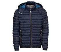 Steppjacke 'No Dow n Jacket Detachable Hood 100 PA'