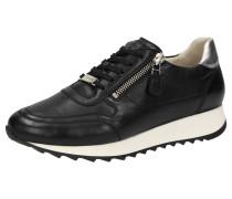 Sneaker 'Oseka' schwarz / weiß