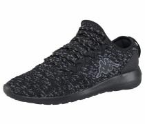 Sneaker »Flap« schwarz