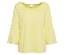 Shirt 'vitinn' gelb