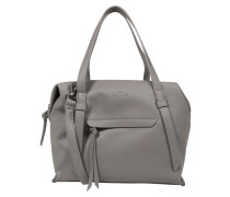 Handtasche 'Tarya' grau