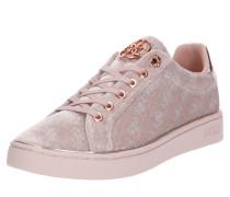 Sneaker 'brayza' rosegold / rosé