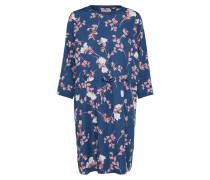 Kleid 'Venia' marine / rosa