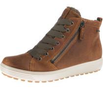 Wintersneaker 'Soft 46' braun
