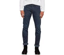 Jeans 'Pete' blue denim