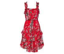 Kleid 'Esme' rot