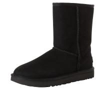 Boots 'Classic Short II' schwarz
